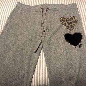 Victoria secret PINK sweats